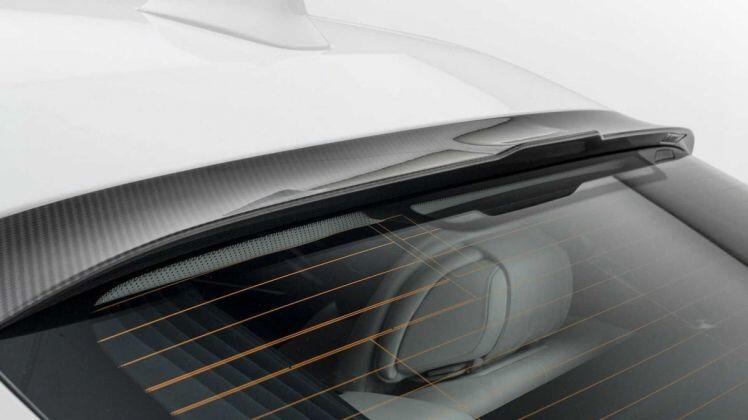 Rolls-Royce: Cận cảnh gói độ Mansory cực chất của Rolls-Royce Ghost thế hệ mới