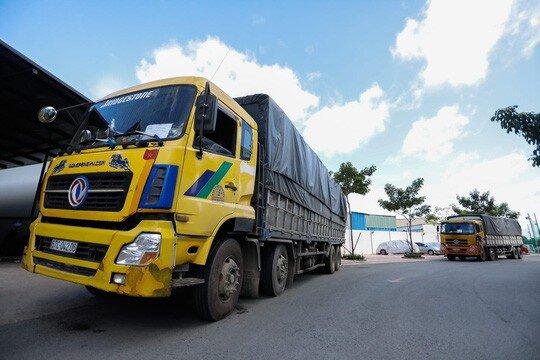 CT Group đẩy nhanh tiến độ mua 1.000 tấn thực phẩm hỗ trợ người dân giữa đại dịch