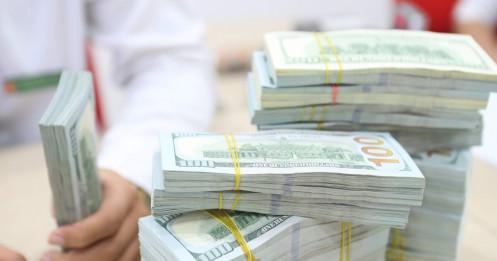 Giá USD hôm nay 7.8.2021: Đô la tự do tăng mạnh ở chiều bán ra