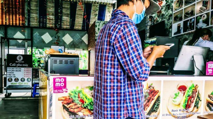Việt Nam là chiến trường Fintech của Đông Nam Á