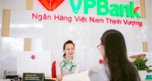 VPBank phát hành 15 triệu cổ phiếu ESOP ngay trong tháng 8