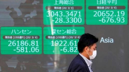Giới đầu tư toàn cầu đang thận trọng hơn trong tháng 8