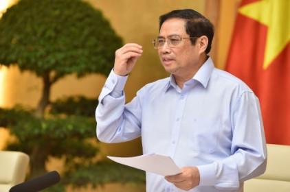 Chính phủ sẽ thành lập Tổ công tác đặc biệt tháo gỡ khó khăn cho doanh nghiệp