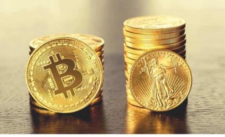 Giá Bitcoin hôm nay 8/8: Bitcoin vượt 44.000 USD, thị trường nổi sóng