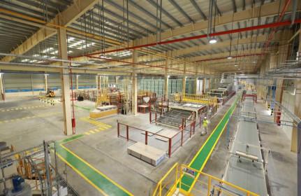 Bất động sản công nghiệp tiếp tục 'lên ngôi'