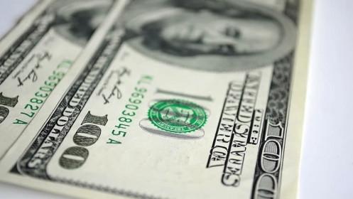 Tỷ giá USD hôm nay 8/8: Tăng nhanh trở lại