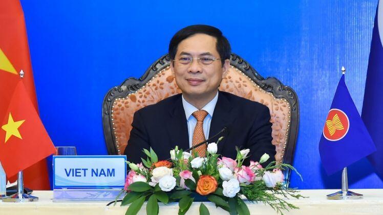 Ngoại giao trong tuần: AMM-54 thành công tốt đẹp; chuyến thăm đặc biệt trong quan hệ Việt Nam-Thụy Sỹ