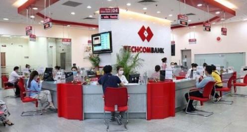 Đua giành thị phần tiền gửi không kỳ hạn, Techcombank giữ ngôi vương