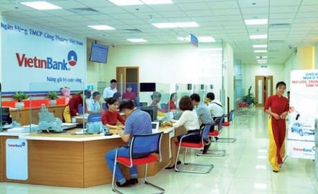 VietinBank hút tiền từ trái phiếu