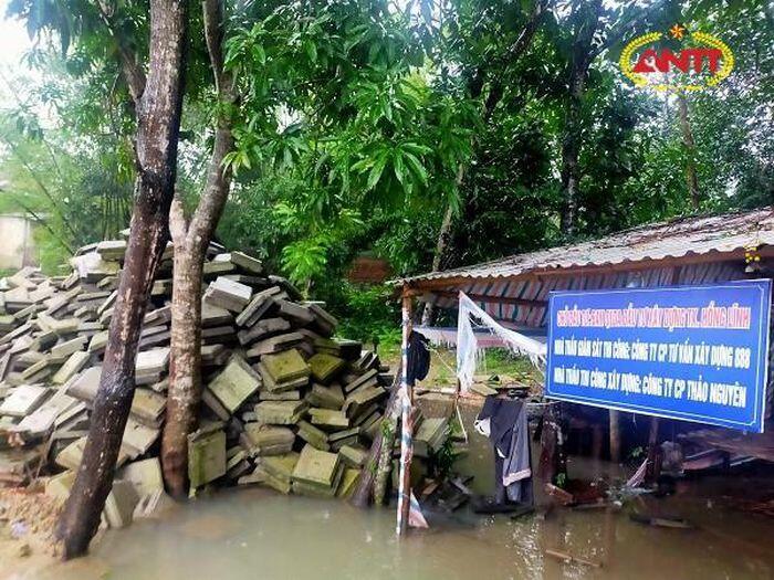 Dự án 'đội vốn' hơn 100% ở Hà Tĩnh dường như vẫn mịt mờ 'ngày về đích'