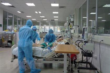 Hà Nội chuẩn bị cho tình huống có 40.000 người bệnh COVID-19