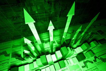 Tâm lý thị trường 9/8: Sắc xanh lan tỏa