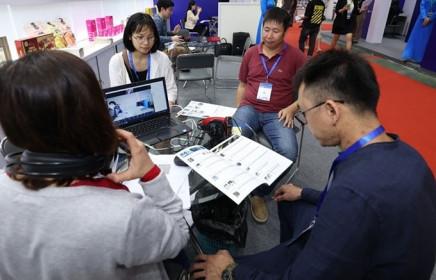 Cơ hội giao thương trực tuyến với doanh nghiệp thành phố Nonsan, Hàn Quốc