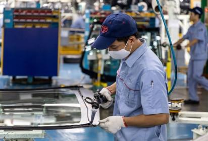 Cộng đồng doanh nghiệp FDI đề xuất các giải pháp ổn định sản xuất