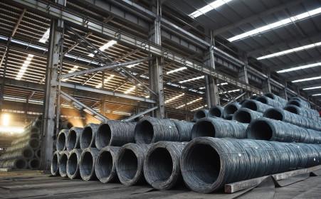 Hòa Phát đạt sản lượng bán hàng 600.000 tấn thép các loại trong tháng 7
