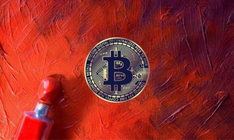 """Giá Bitcoin hôm nay ngày 9/8: Áp lực chốt lời gia tăng, giá Bitcoin """"chùn bước"""" trước cột mốc 45.000 USD"""