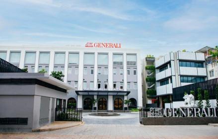 Lợi nhuận từ hoạt động kinh doanh 6 tháng của Tập đoàn Generali đạt 3 tỷ Euro, tăng 10,4%