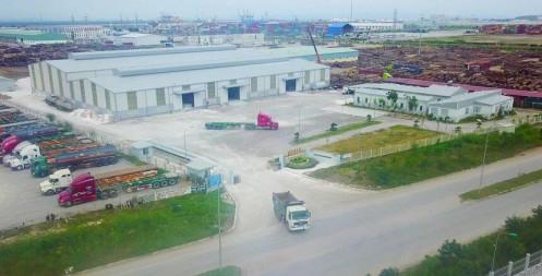 Nhựa Pha Lê (PLP): Tháng 9 sẽ vận hành nhà máy SPC số 2 tại Hải Phòng