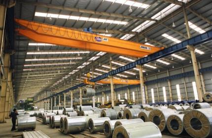 Thép Nam Kim sắp phát hành hơn 36 triệu cổ phiếu, tăng vốn lên gần 2.184 tỷ đồng