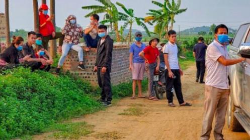 Giao dịch bất động sản đảo chiều giảm mạnh, nhà đầu tư hào hứng với đất Bắc Giang, Bắc Ninh