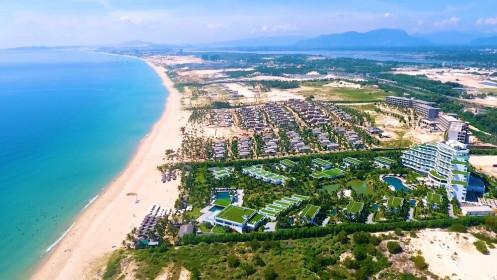 Từ đầu năm đến nay, Bình Định thu hút 47 dự án đầu tư trong nước với tổng vốn 28.733 tỷ đồng