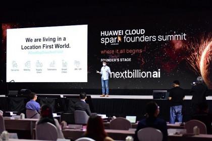 Huawei đạt doanh thu gần 50 tỷ USD trong 6 tháng đầu năm 2021