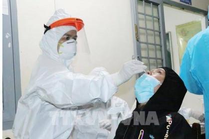 Bình Thuận thực hiện xã hội hóa xét nghiệm sàng lọc SARS-CoV-2