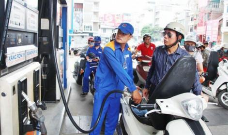 Quỹ Bình ổn giá xăng dầu còn hơn 1.122 tỷ đồng