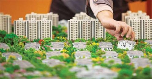 VDSC: Dịch Covid-19 khiến tín dụng càng chảy vào bất động sản