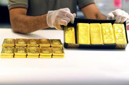 Giá vàng châu Á phiên 10/8 đảo chiều đi lên