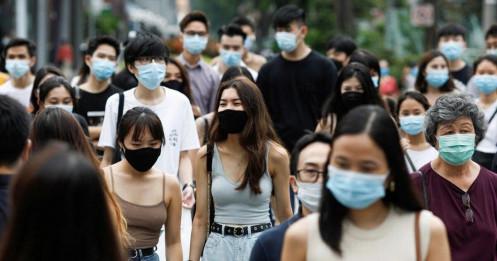 Tiêm chủng 70% dân số, Singapore nới lỏng các hạn chế về Covid-19