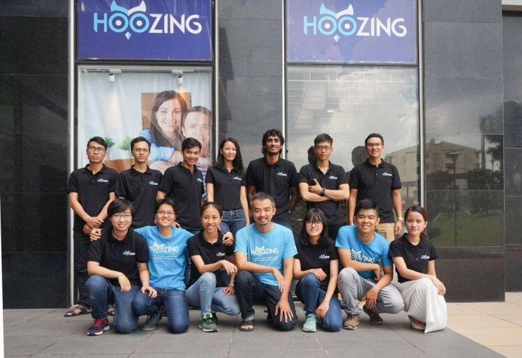 4 startup Việt lọt top 100 công ty nhỏ và startup châu Á nổi bật
