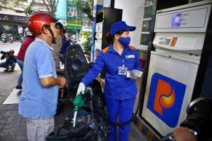 Quỹ bình ổn giá xăng dầu Petrolimex tiếp tục âm 145 tỷ đồng