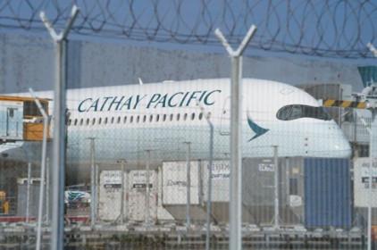 Cathay Pacific lỗ hơn 970 triệu USD trong nửa đầu năm 2021