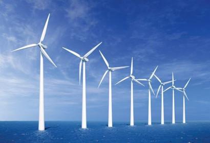 21 nhà máy điện gió với tổng công suất là 819MW đã vận hành thương mại