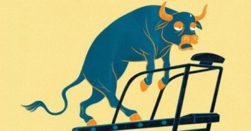 Thị trường chứng khoán ngày 11/8: VN-Index suy yếu