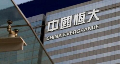 """Cổ phiếu """"bom nợ"""" bất động sản Evergrande tăng sốc giữa lúc thị trường im ắng"""