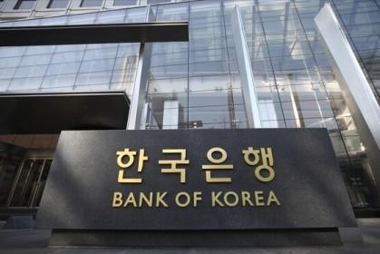 Khối ngoại rút hơn 3 tỷ USD khỏi thị trường chứng khoán Hàn Quốc