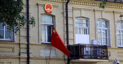 Trung Quốc lo hiệu ứng domino từ Lithuania