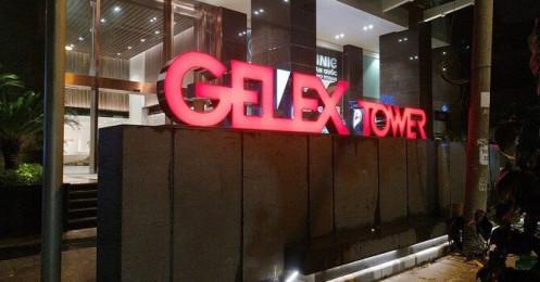 Gelex dùng 21 triệu cổ phần Dầu khí Long Sơn (PXL) đảm bảo cho lô trái phiếu 300 tỷ đồng