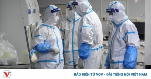 Sau Delta, biến thể tiếp theo của virus SARS-CoV-2 sẽ như thế nào?