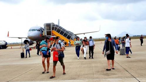 Áp giá sàn vé máy bay ngay mùa dịch: Bất hợp lý