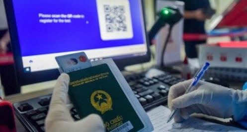 Vietnam Airlines thử nghiệm thành công ứng dụng hộ chiếu sức khỏe điện tử IATA Travel Pass
