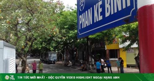Hà Nội công bố bồi thường giá đất dự án mở rộng đường Phan Kế Bính, gần 98 triệu/m2