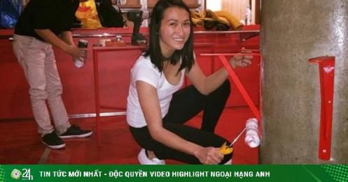 Cô gái người Việt nổi tiếng vì bán phở thu về gần 80 tỷ đồng trong 2 năm