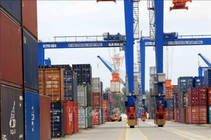 Cảng vụ Đường thủy nội địa Hải Phòng sẽ thu phí hạ tầng cảng biển từ 15/8