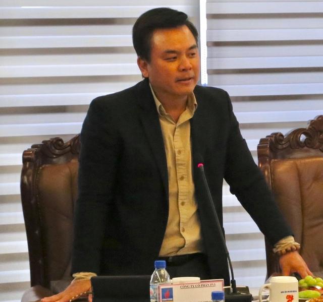 Tân Tổng giám đốc PVI: Cổ đông lớn đã tìm được tiếng nói chung