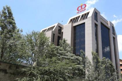 Thêm lãnh đạo CIC Group (CKG) vừa bán ra 300.000 cổ phiếu