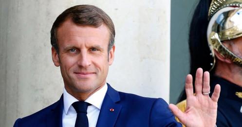 Pháp tặng Việt Nam 670.000 liều vắc xin Covid-19