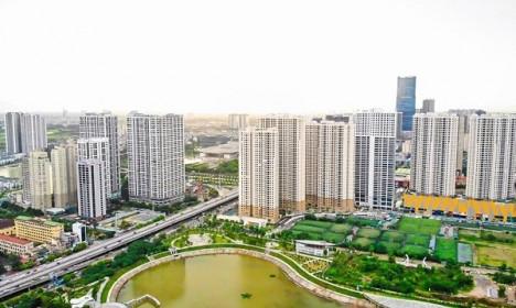 Chuyên gia: Giá thép tăng đẩy giá bất động sản tăng 5-10%